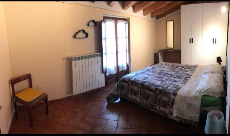 Vacation Home Montorfano Hause Rovato Italy Bookingcom