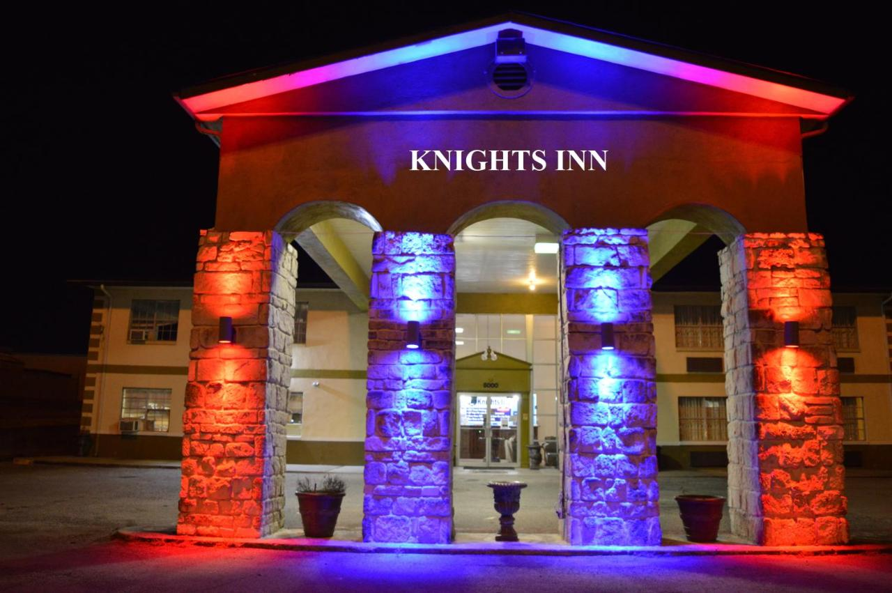 Hotels In Greenville Texas