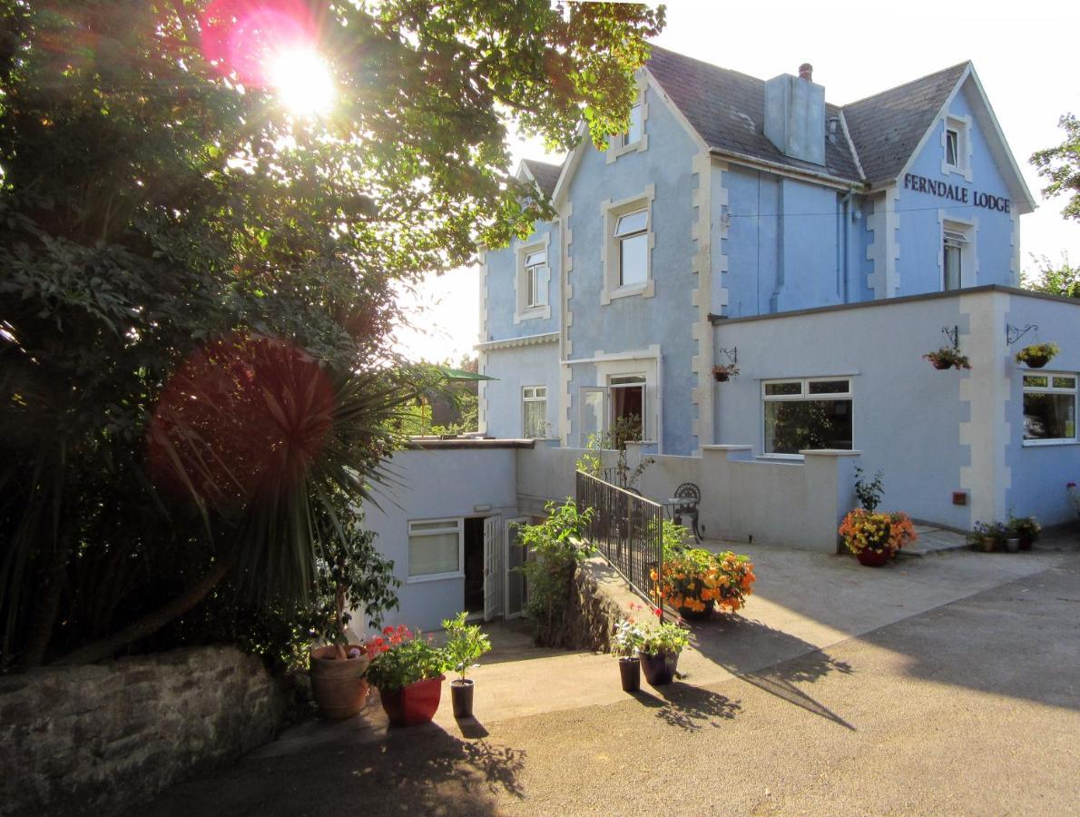 Ferndale Lodge (GB Torquay) - Booking.com