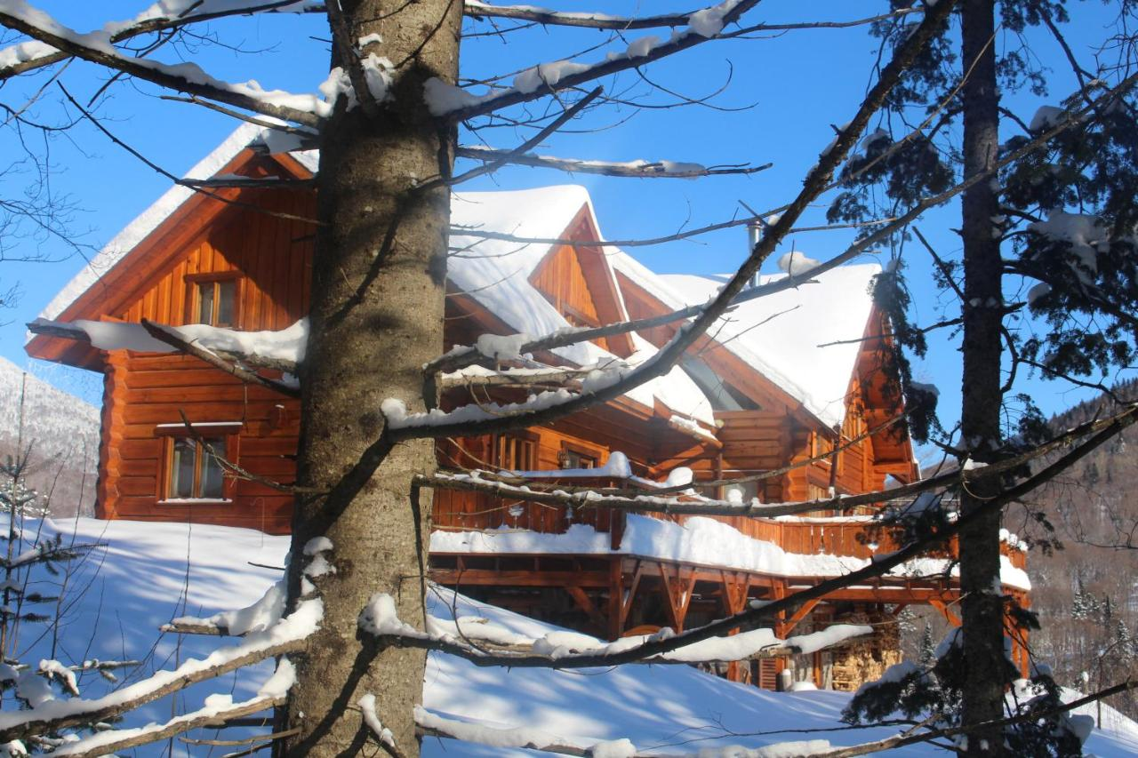 Bed And Breakfasts In Lac-beauport Quebec