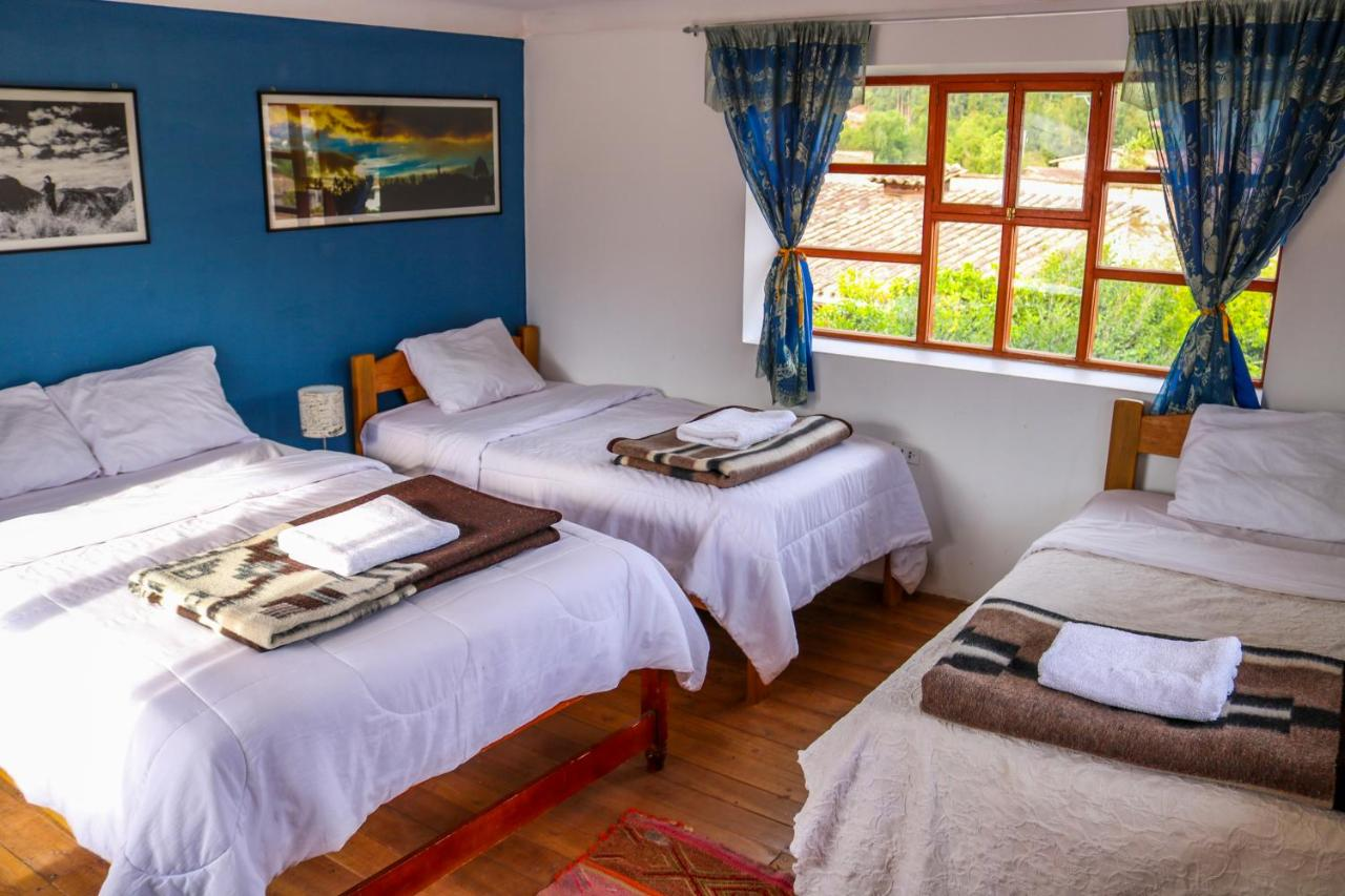 Bed And Breakfasts In Maras Cusco