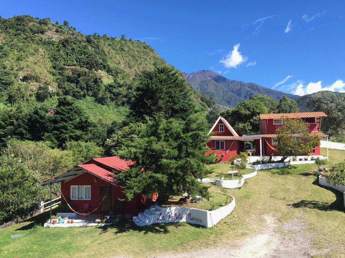 Hostels In Cerro Punta Chiriqui