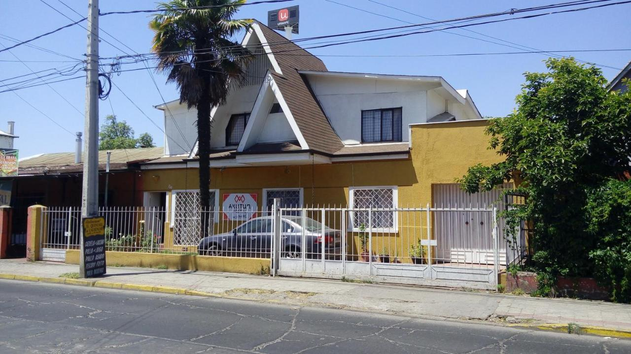Guest Houses In Romeral Maule Region
