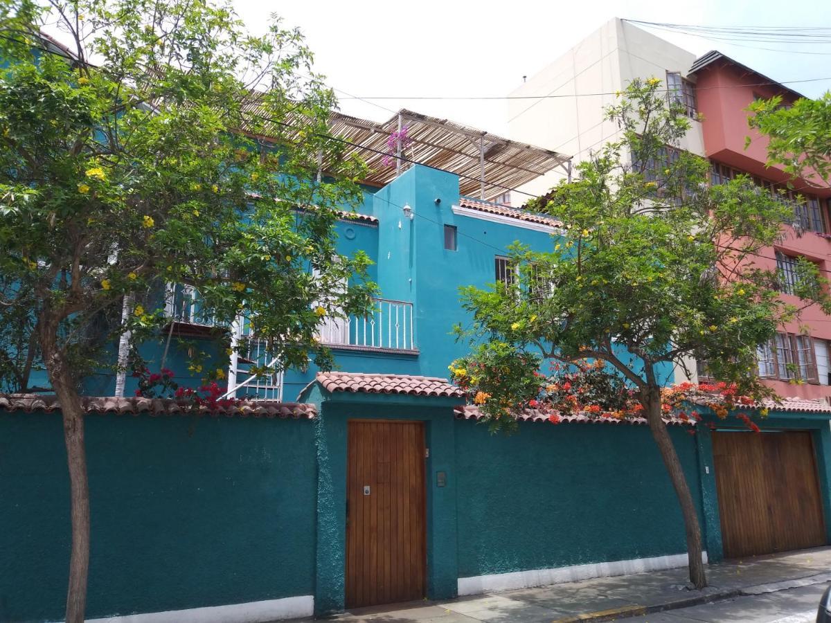 Bed And Breakfasts In Las Palmas Provincia De Lima