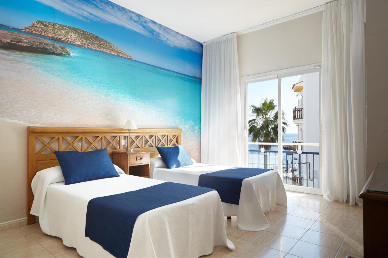 Hotels In Es Cana Ibiza