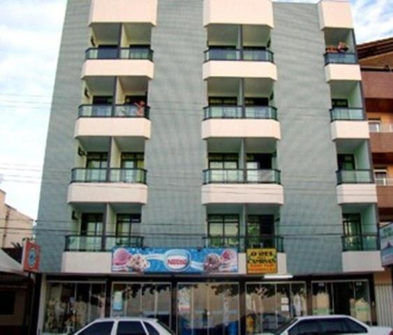 Hotels In Itapemirim Espírito Santo