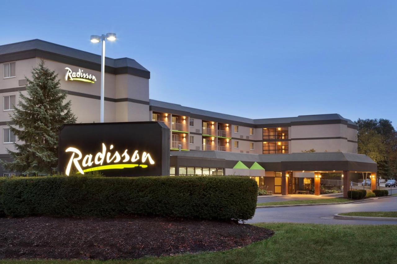 Hotels In Wadsworth Ohio