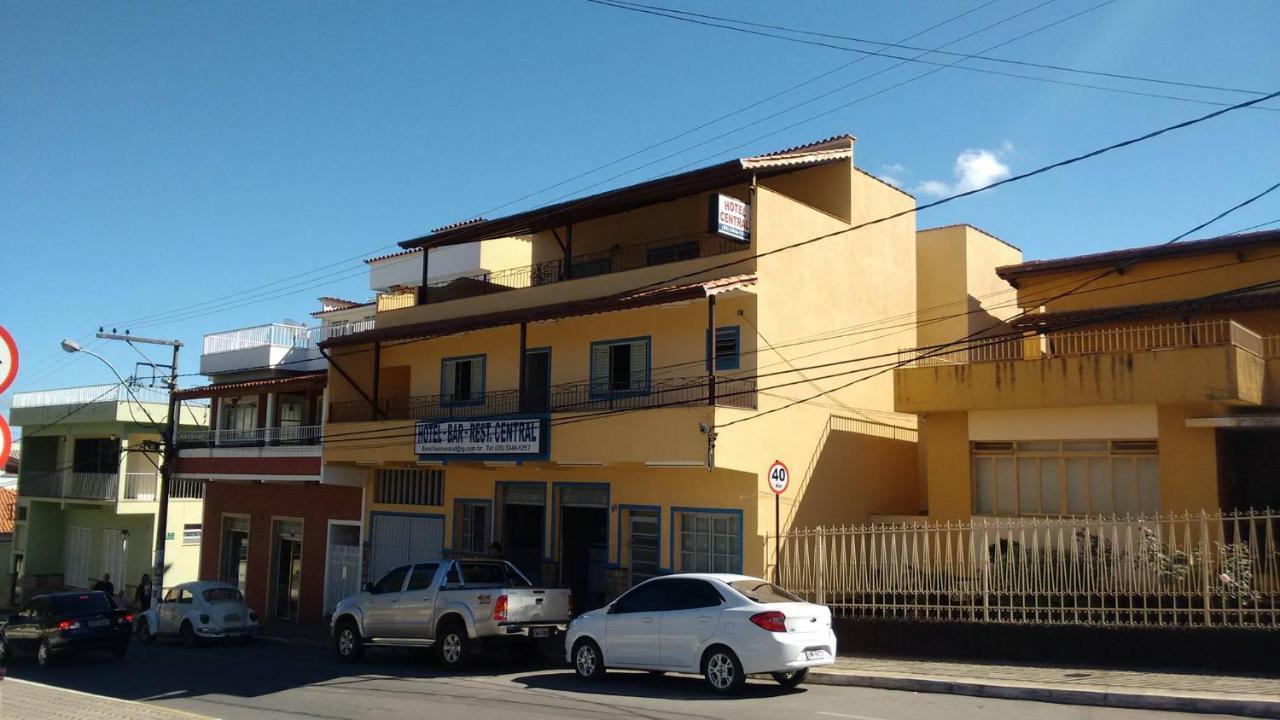 Hotels In São Tomé Das Letras Minas Gerais