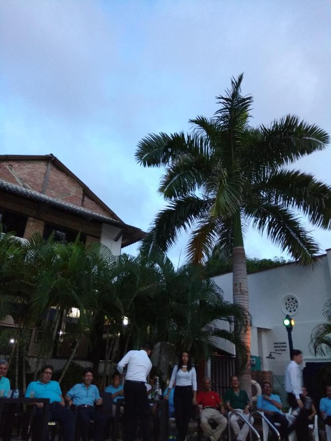Hotels In El Roble Atlántico
