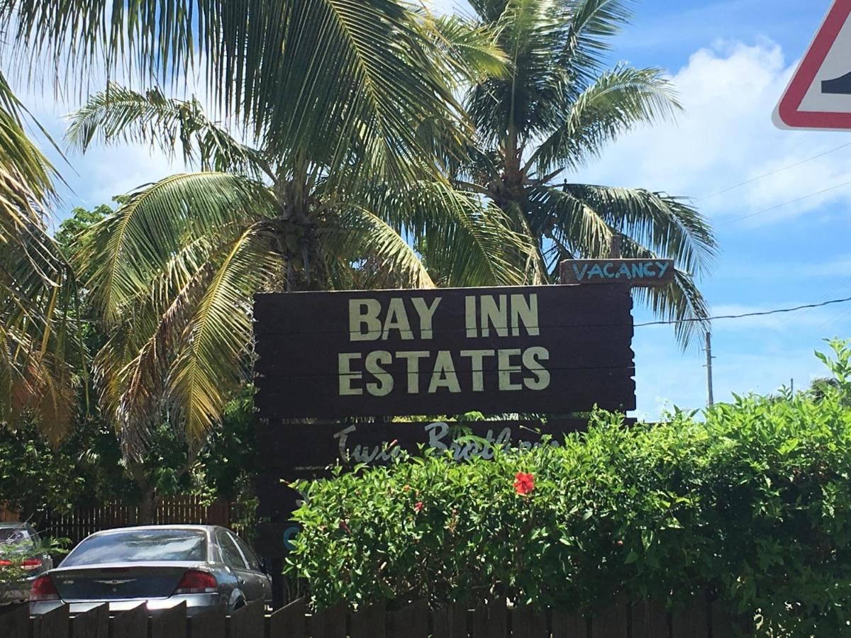 Hotels In Alice Town Harbour Island