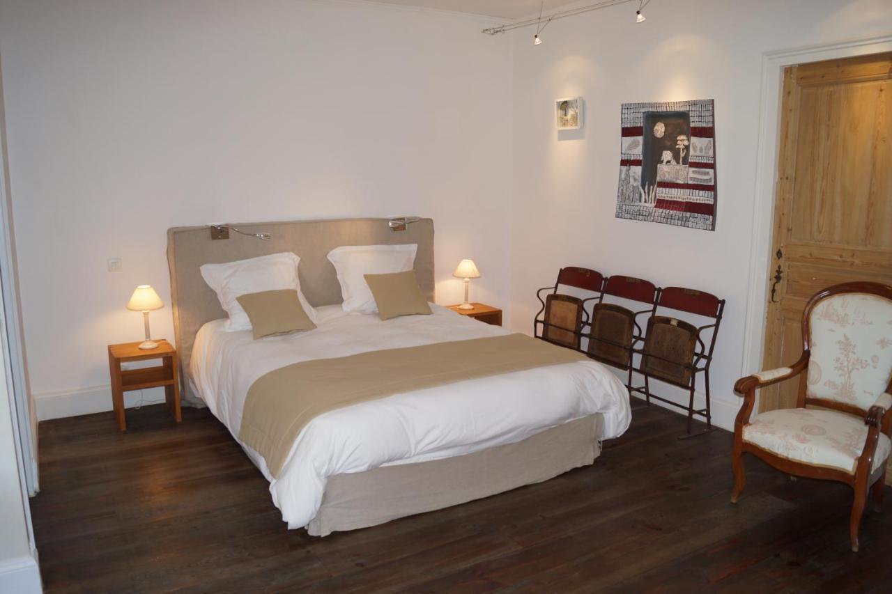 Bed And Breakfasts In Peaugres Rhône-alps