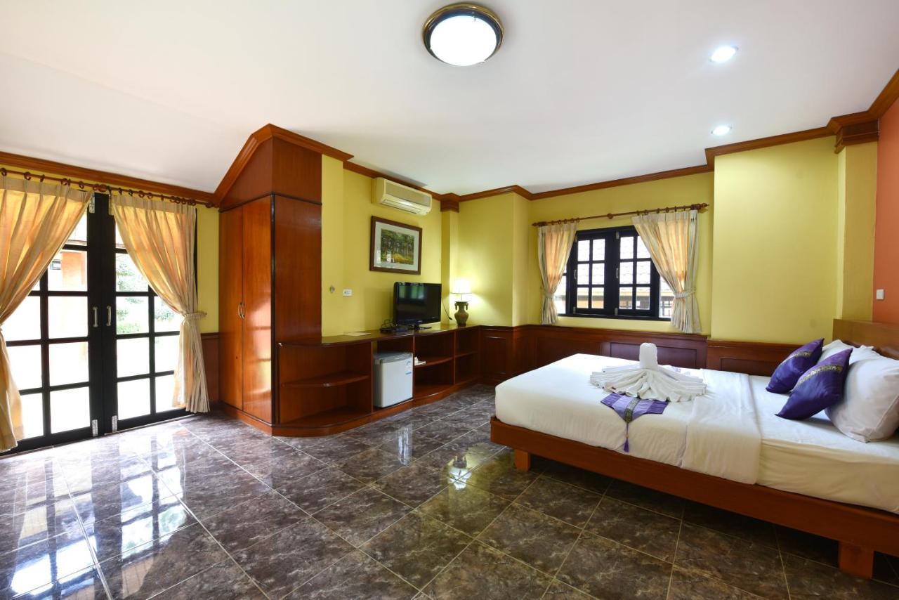 Resorts In Loei Loei Province