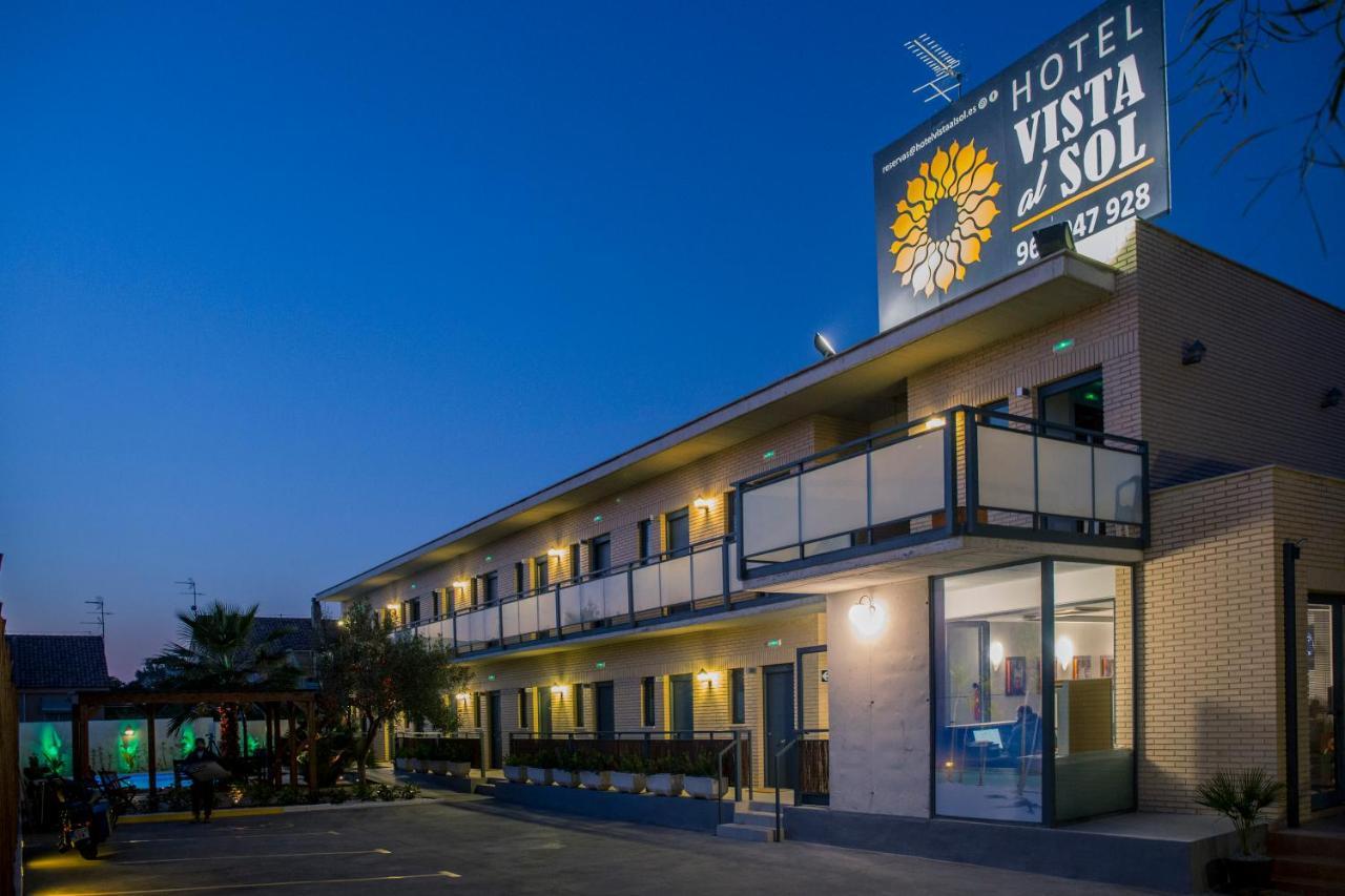 Hotels In La Mallá Valencia Community