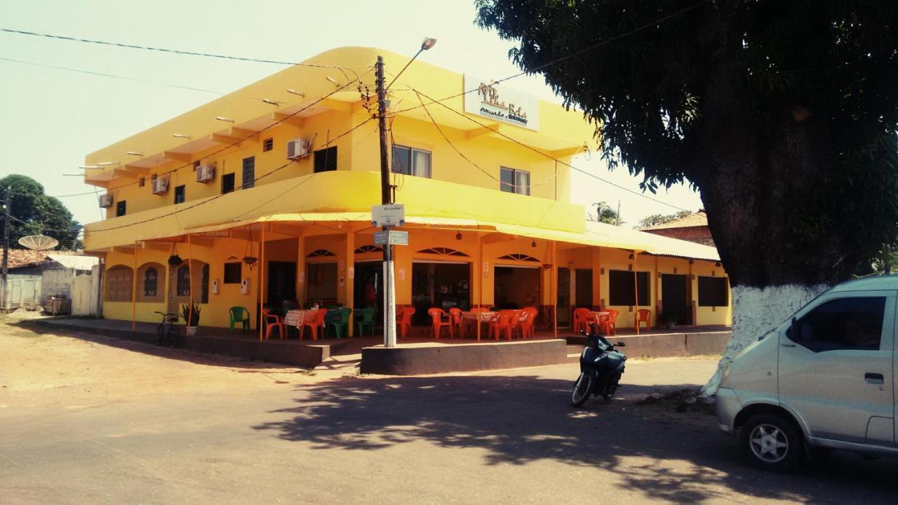 Guest Houses In Salvaterra Marajó Island