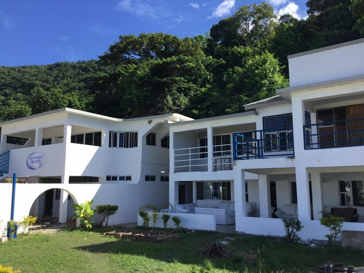 Resorts In Bluefields Westmoreland