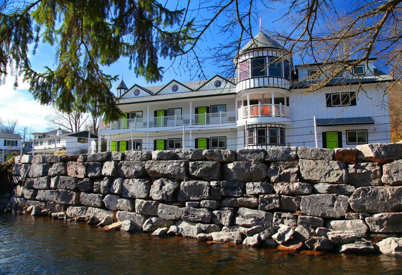 Hotels In Halcottsville New York State