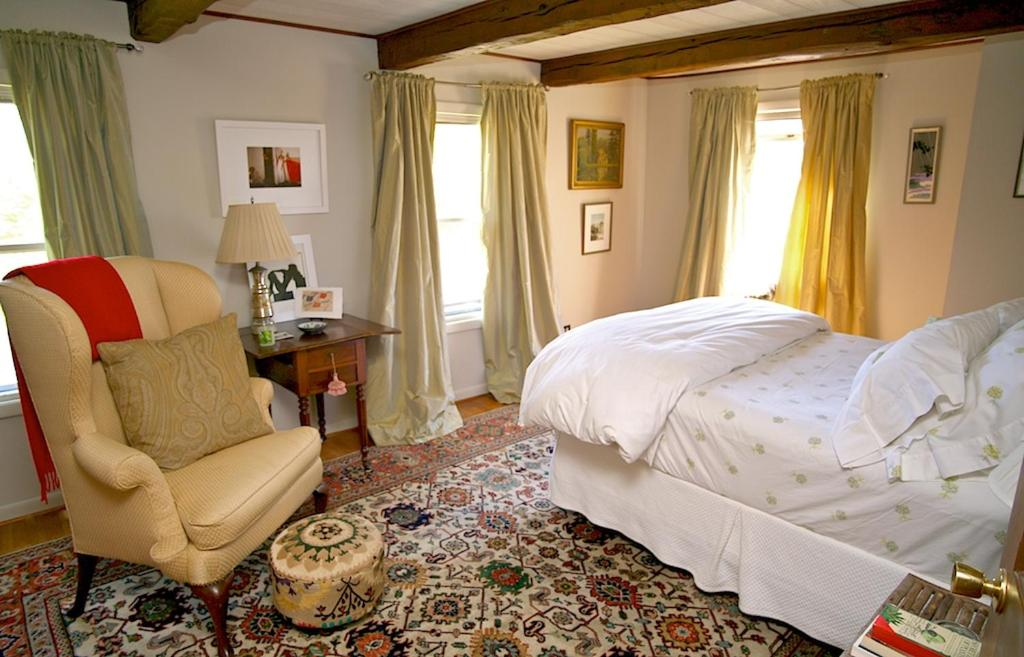 Bed And Breakfasts In Castleton-on-hudson New York State