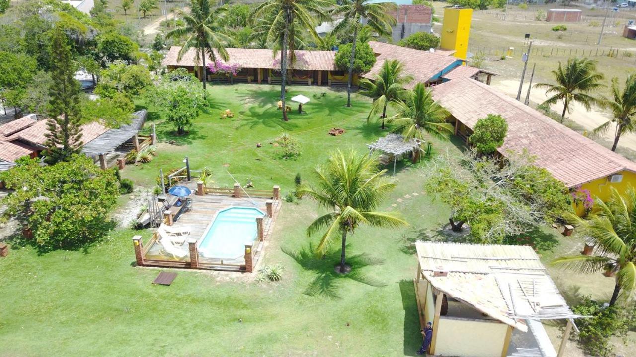Guest Houses In Barra Nova Espírito Santo
