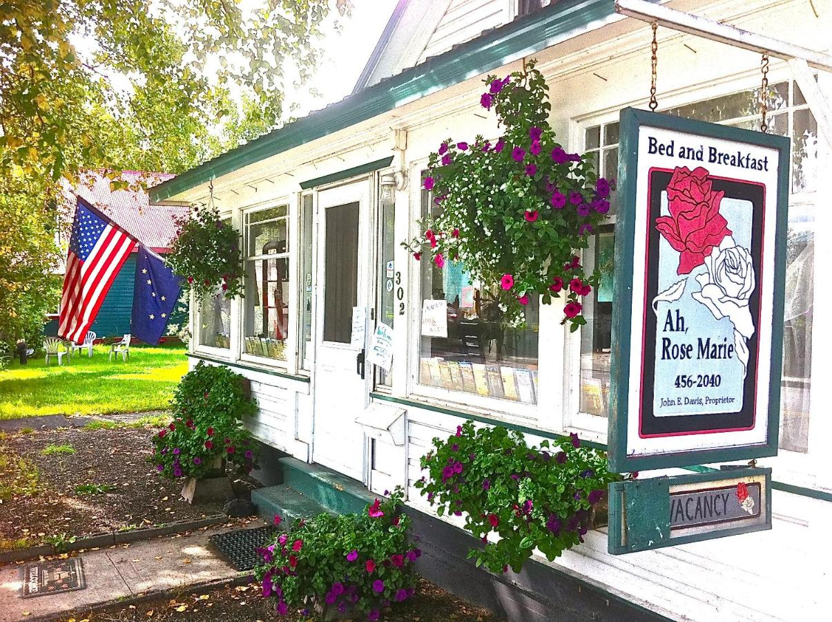 Bed And Breakfasts In North Pole Alaska