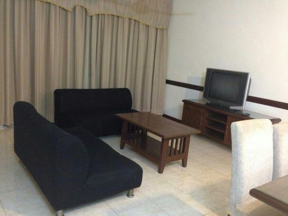 Afamosa Apartment Melaka Alor Gajah
