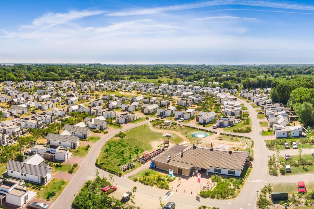 Resort Village Strandpark Duynhille, Ouddorp, Netherlands - Booking.com
