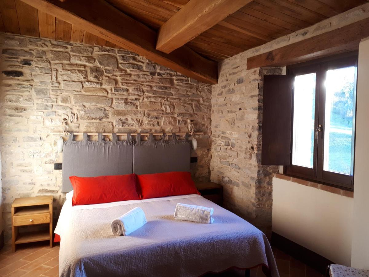Bed And Breakfasts In  Montepetra  Emilia-romagna