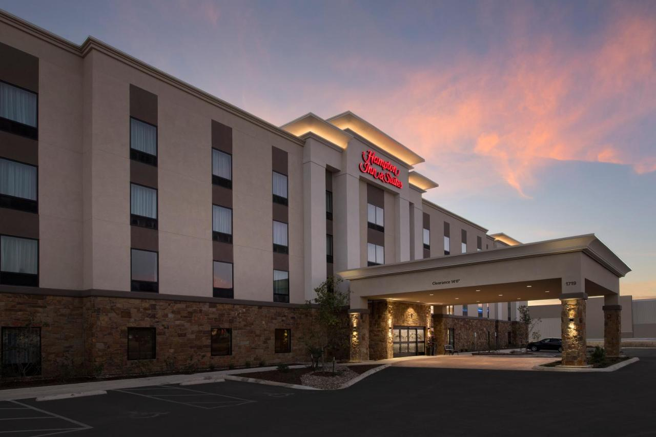 Hotels In Lackland Heights Texas