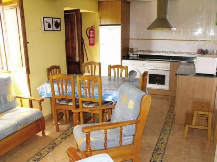 Bed And Breakfasts In Rada Cantabria