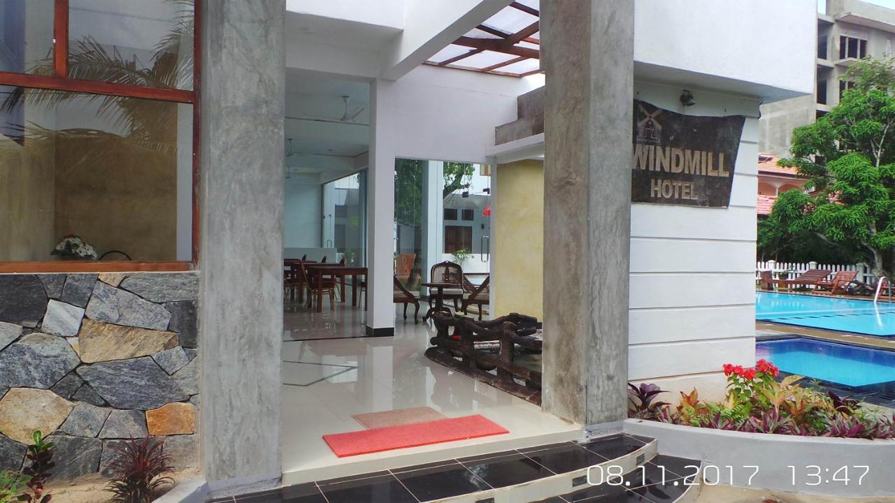 WindMill Beach Hotel, Negombo, Sri Lanka - Booking com