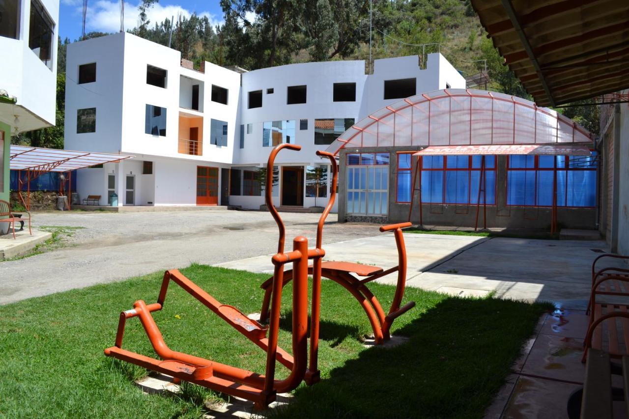 Hotels In Carhuaz Ancash