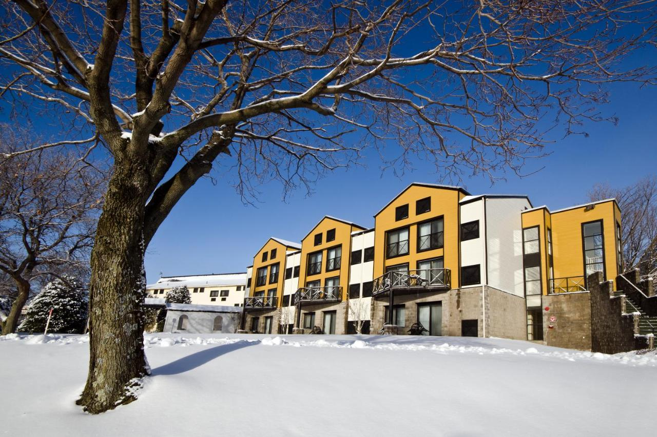 Hotels In Granby Quebec