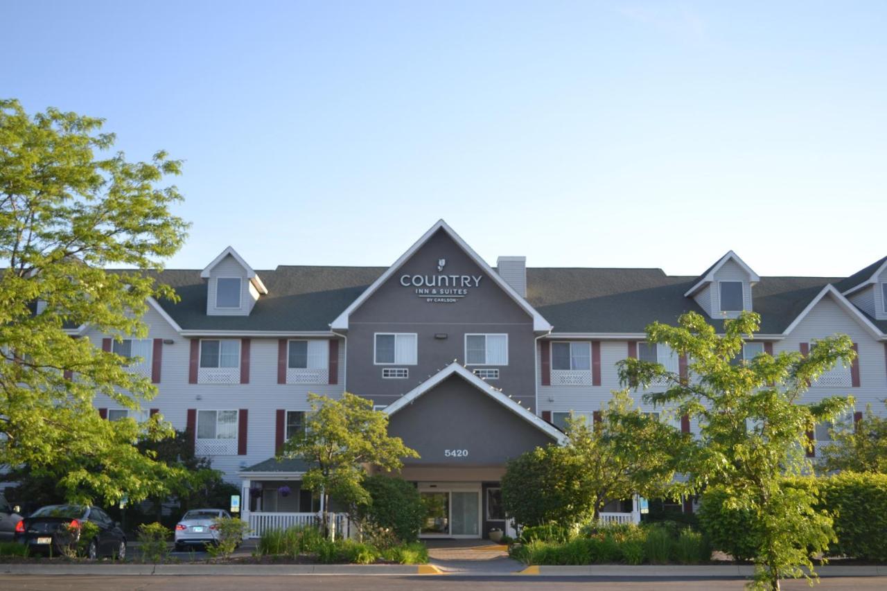 Hotels In Grayslake Illinois