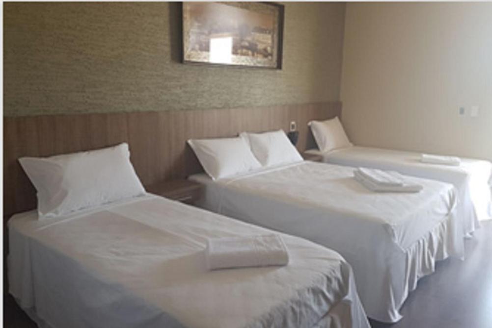 Hotels In Dracena Sao Paulo State