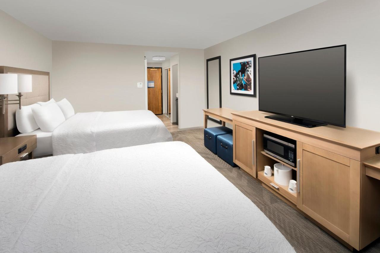 Hampton Inn & Suites Anaheim/Garden Grove, Anaheim – Updated 2018 Prices