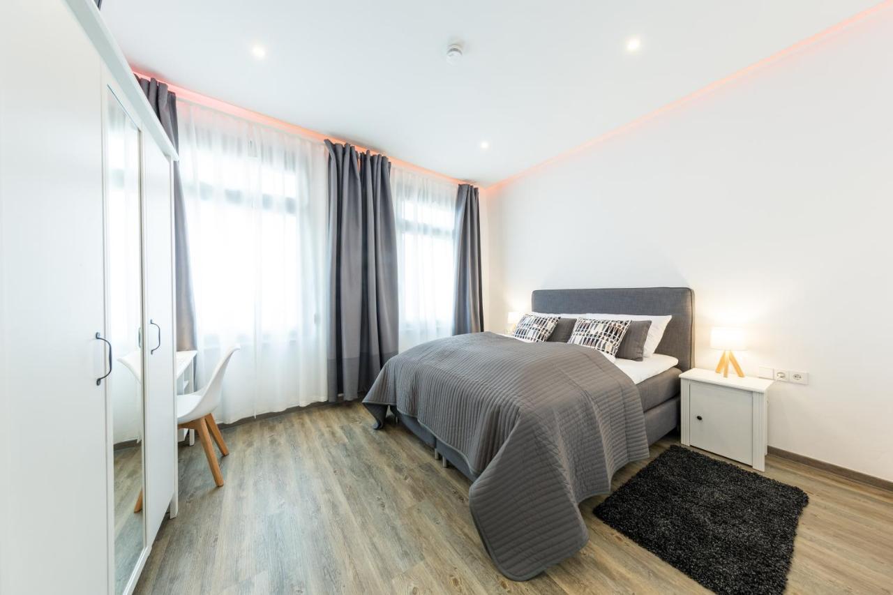 altstadt apartment deutschland kirchheim unter teck bookingcom
