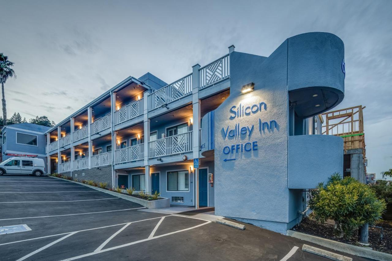 Hotels In Belmont California