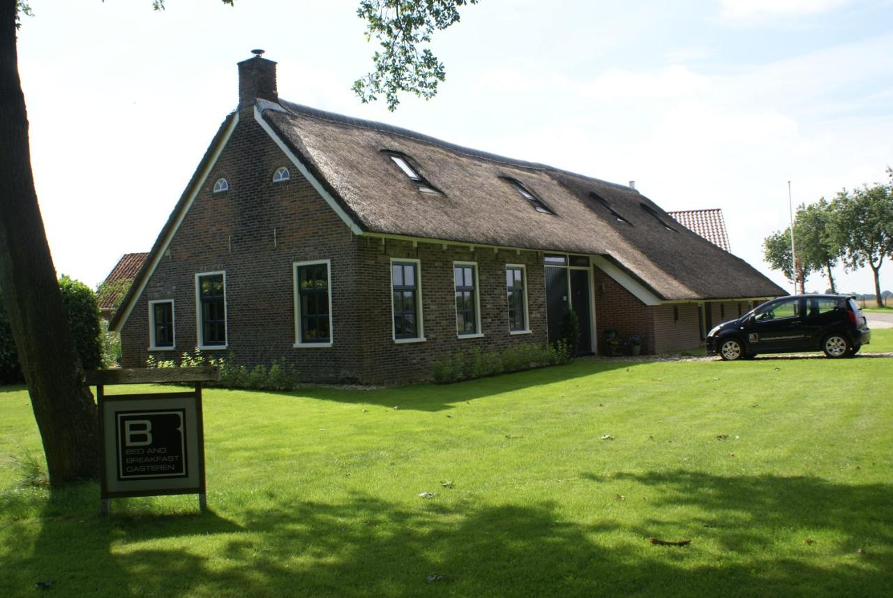 Bed And Breakfasts In Anloo Drenthe