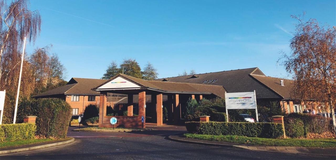 Hotels In Stoke Rochford Lincolnshire