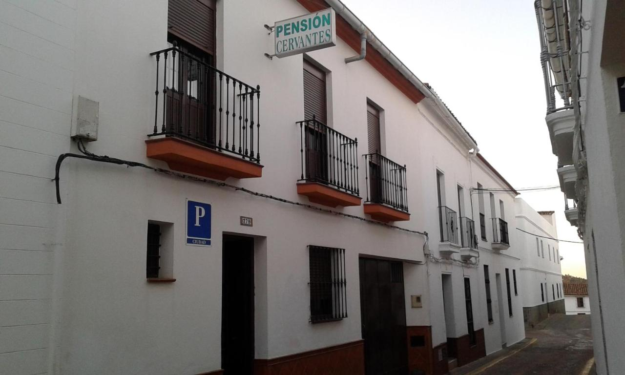 Bed And Breakfasts In Corterrangel Andalucía