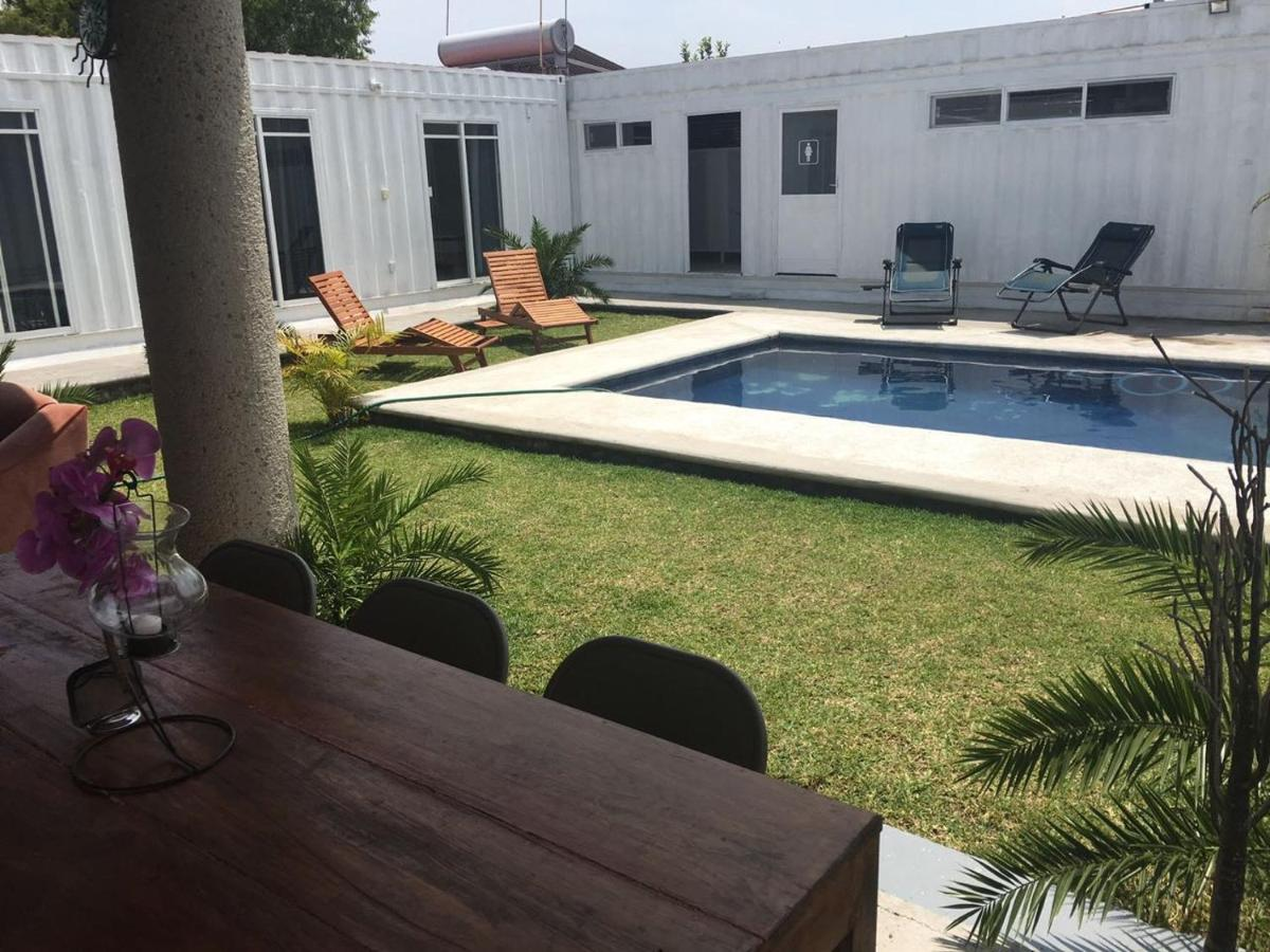 Guest Houses In Temixco Morelos
