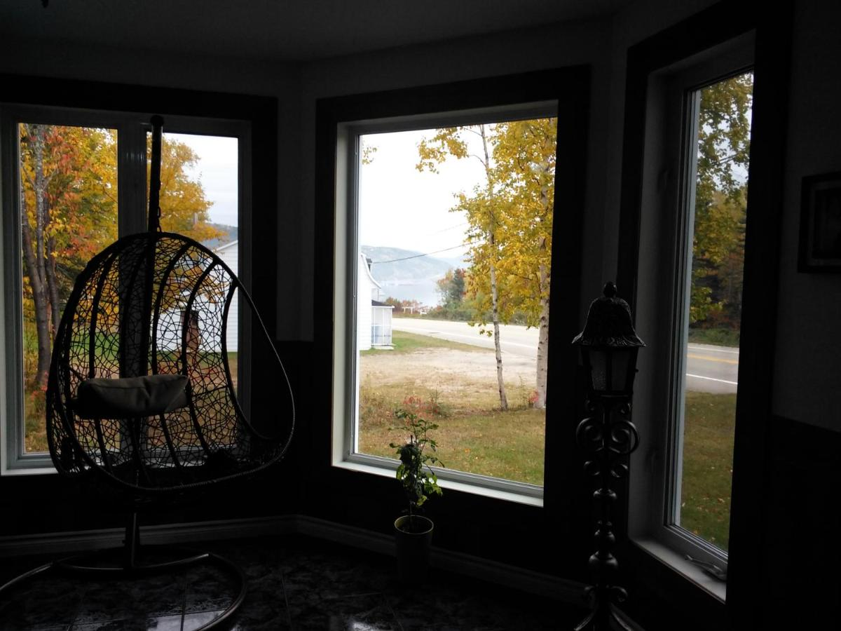 Guest Houses In Tadoussac Quebec