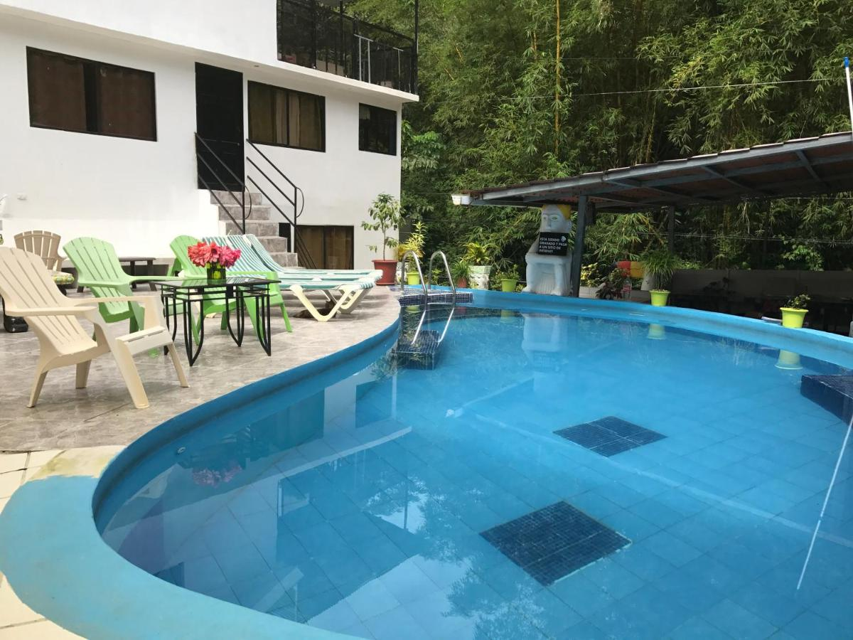 Guest Houses In Manuel Antonio Puntarenas