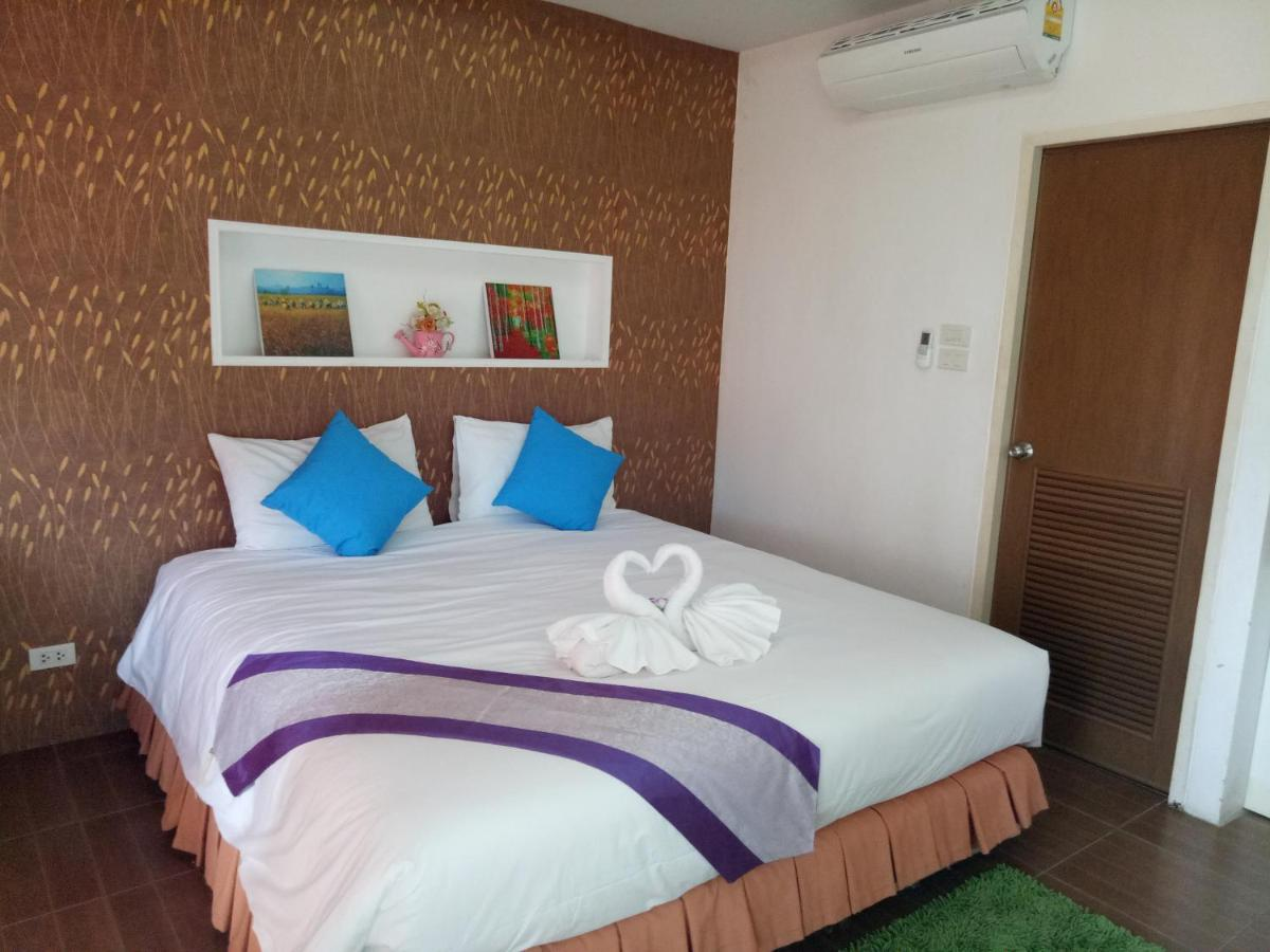 Bed And Breakfasts In Ban Thung Sukla Chon Buri Province