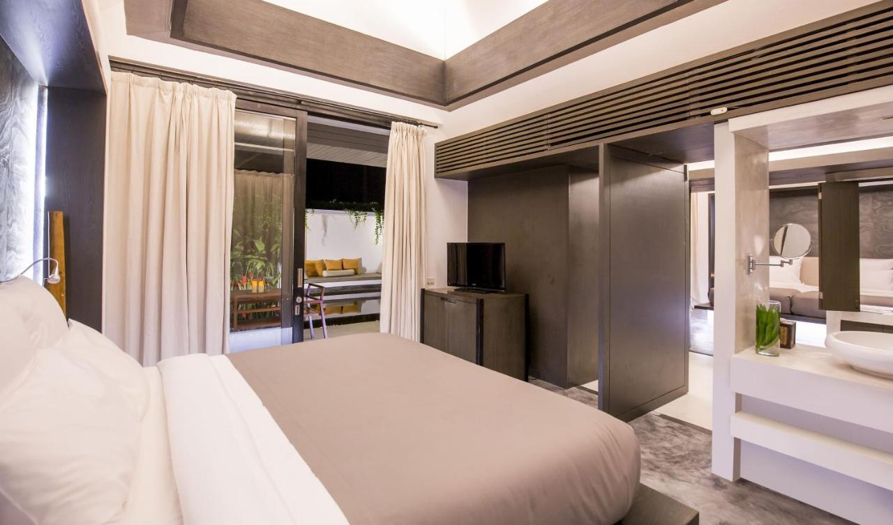X2 Koh Samui Resort - All Spa Incl (THA Hua Thanon Beach ...