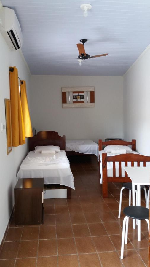 Bed And Breakfasts In Aparecida Sao Paulo State