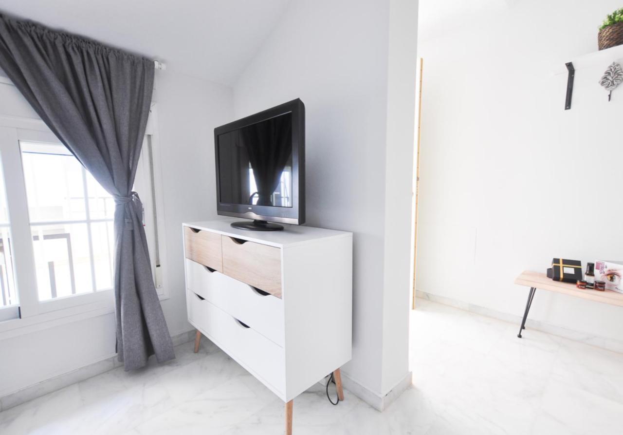 Sitito Mármoles 32 Studio, Málaga – Updated 2018 Prices