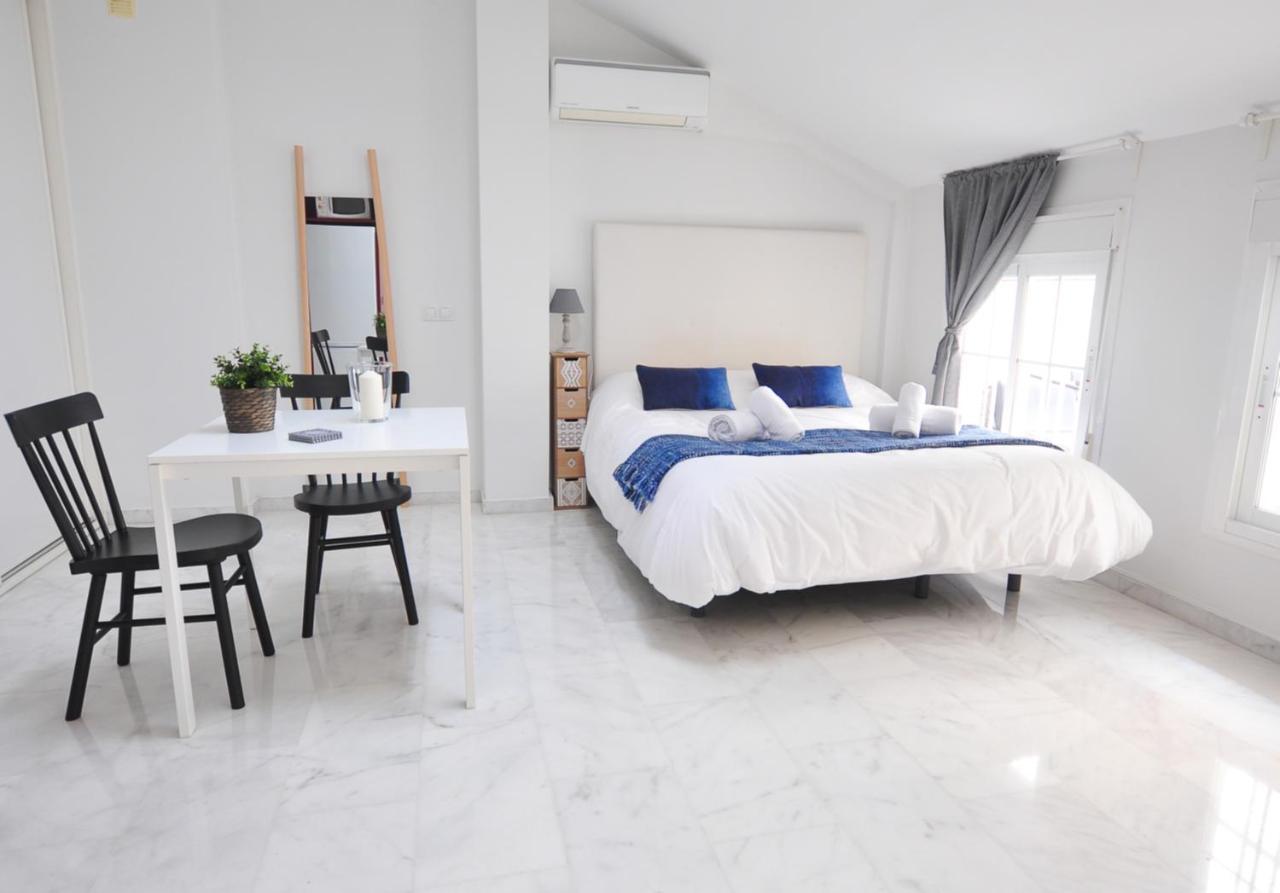 Apartment Sitito Mármoles 32 Studio, Malaga, Spain - Booking.com
