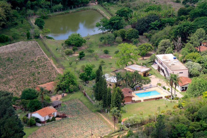Guest Houses In Valinhos Sao Paulo State
