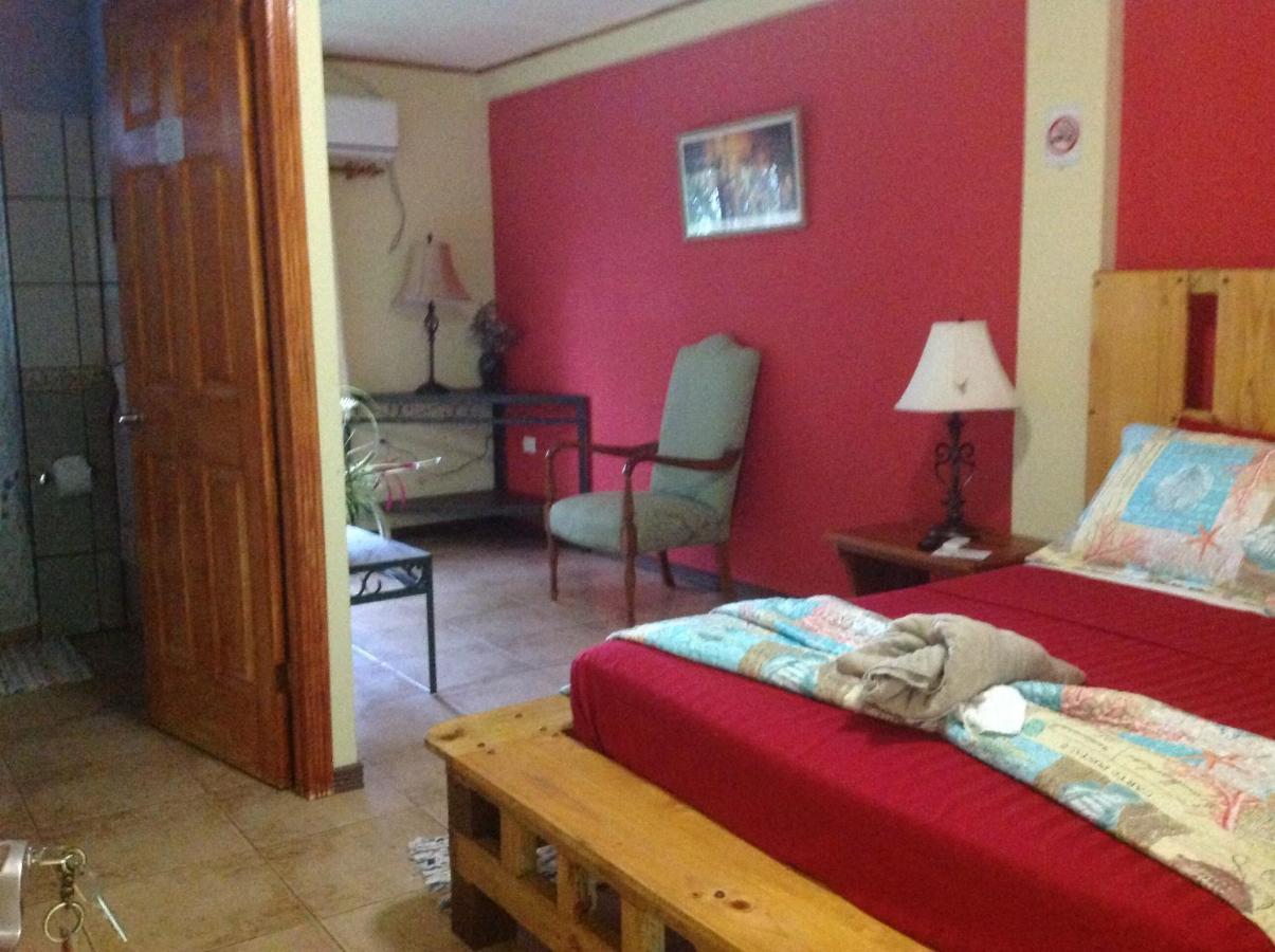 Guest Houses In Rincón Puntarenas
