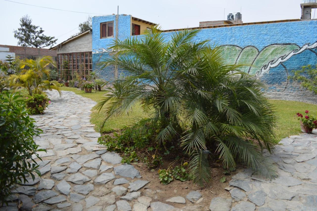 Hostels In Arica Provincia De Lima